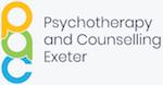 PAC Exeter logo